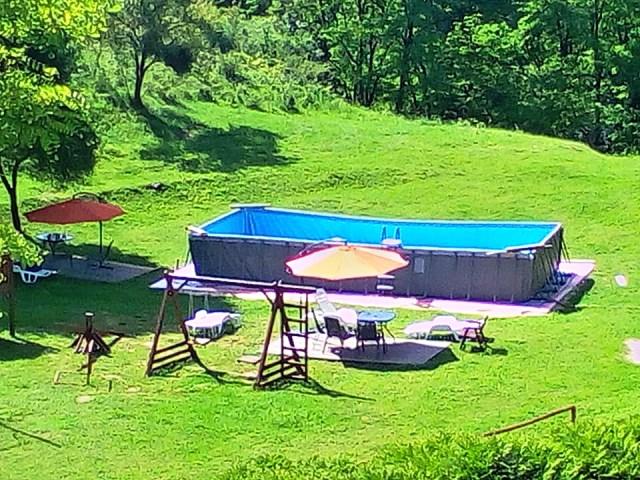 Отварање новог  садржаја у Комплексу Равништарка – базена