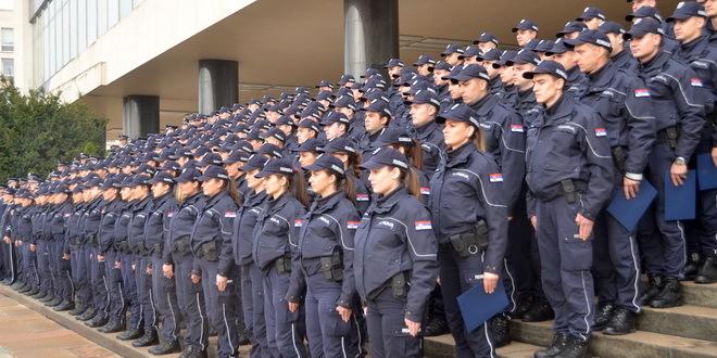 Расписан Конкурс за пријем 20 полицајаца у Полицијску управу Пожаревац