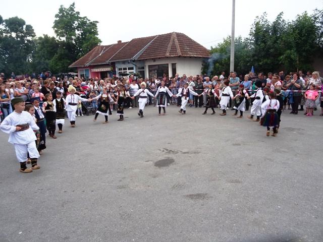 Dečiji ansambl Folklornog ansambla Centra za kulturu na prestižnom festival FOLK NUANCE (Folklorne nijanse) u Bugarskoj