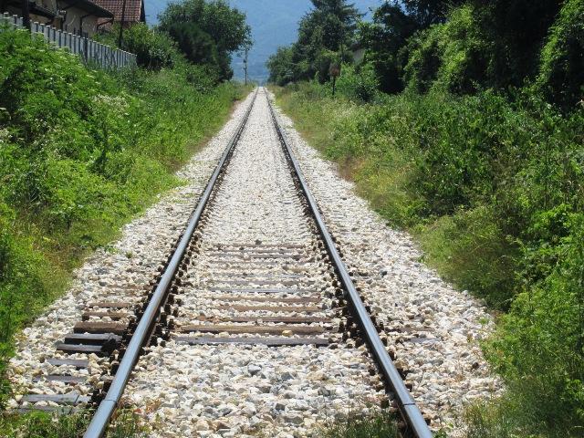 Поново успостављен железнички путнички саобраћај