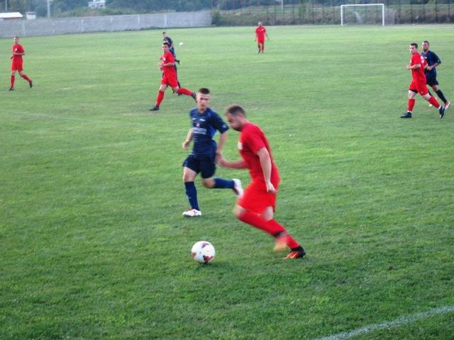 Zvižd savladao VGSK u poslednjoj pripremnoj utakmici pred početak prvenstva
