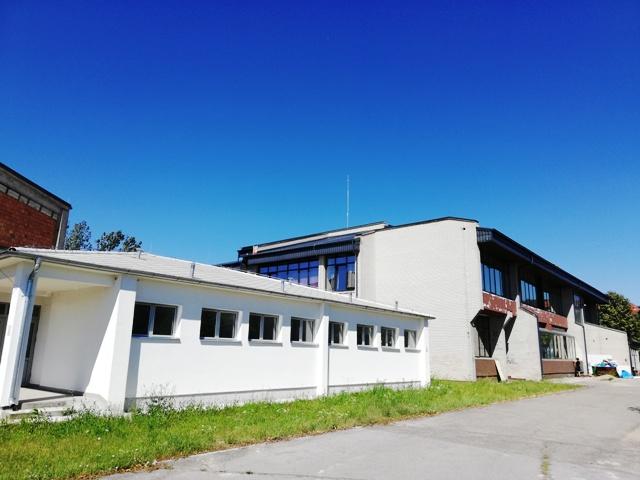 Извршена примопредаја радова изведених на згради ОШ у Кучеву у вреднoсти неколико десетина милиона динара