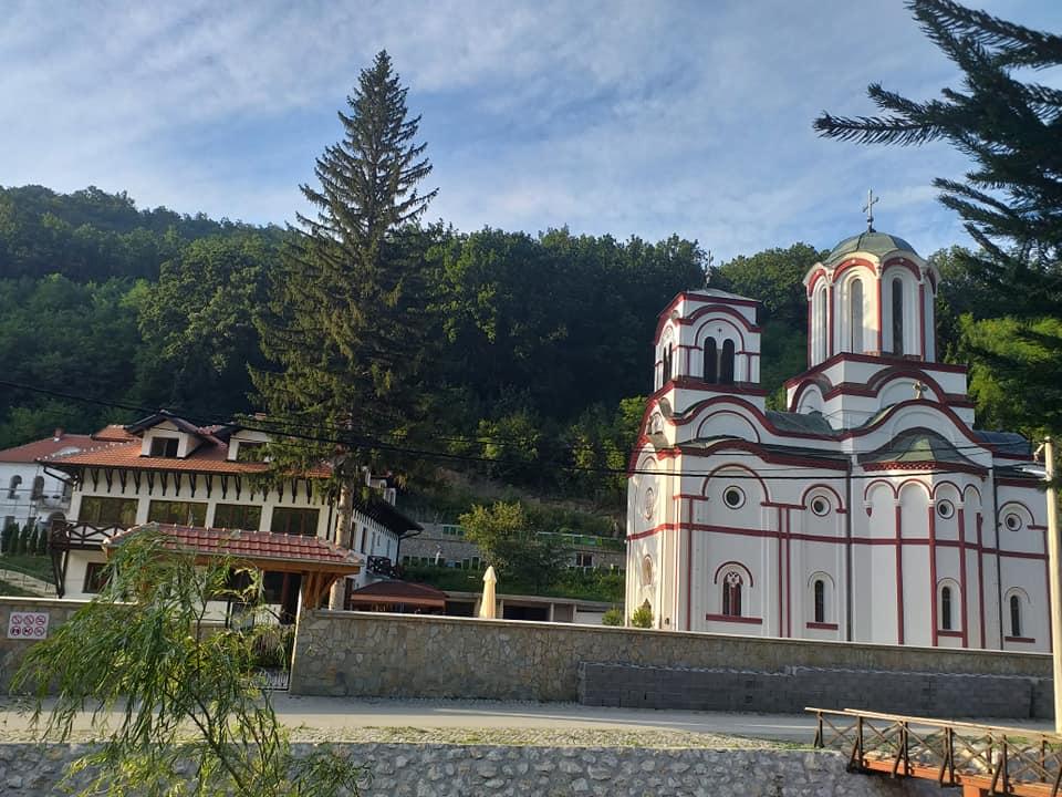 Манастир Тумане обележава 630 година постојања