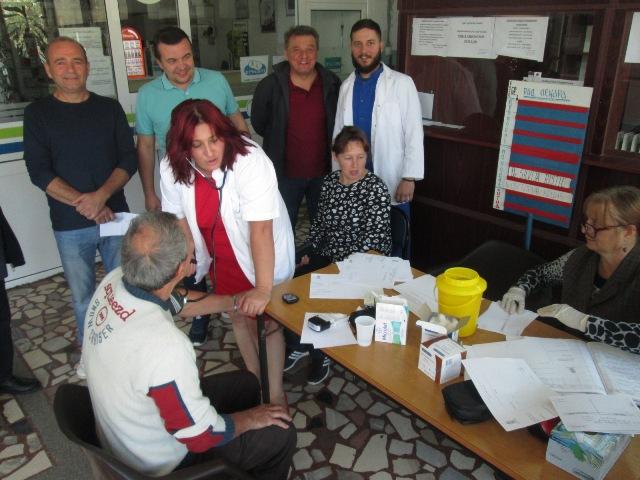 Дом здравља у Кучеву – најбољи у акцији превентивних прегледа на територији Браничевског округа