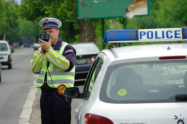 Возачи опрез – данас појачана контрола саобраћаја