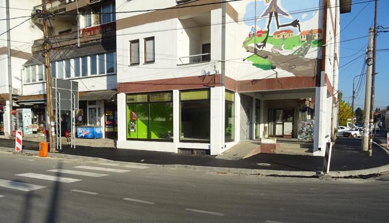 Завршен тротоар у ул Слободана Јовића