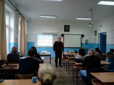 """Seminar za profesore i nastavnike pod nazivom """"Inkluzija od  teorije do prakse """""""
