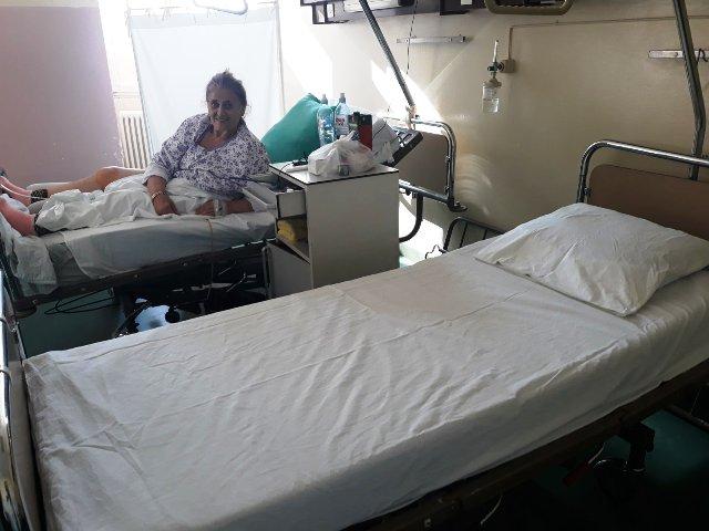 Донација за Одељење ортопедије и трауматологије Опште болнице у Пожаревцу