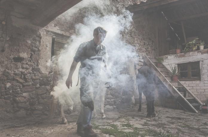 Fotograf Đoan Alvado u Srbiji na poziv Instituta Servantes i festivala Belgrade Photo Month