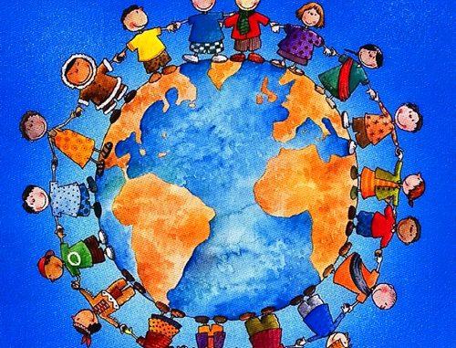 Данас је Светски дан детета