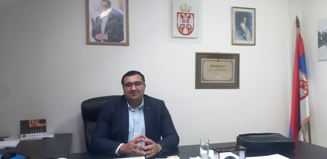 Intervju predsednika Nacionalnog saveta Vlaha Novice Janoševića