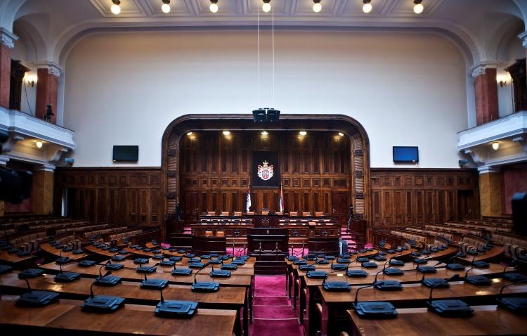 Које измене Закона о избору народних посланика и Закона о локалним изборима можемо да очекујемо ?
