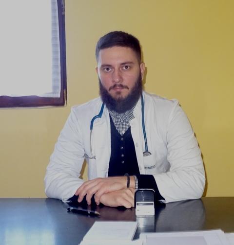 др Иван Рајчић – у општини Кучево нема оболелих од грипа