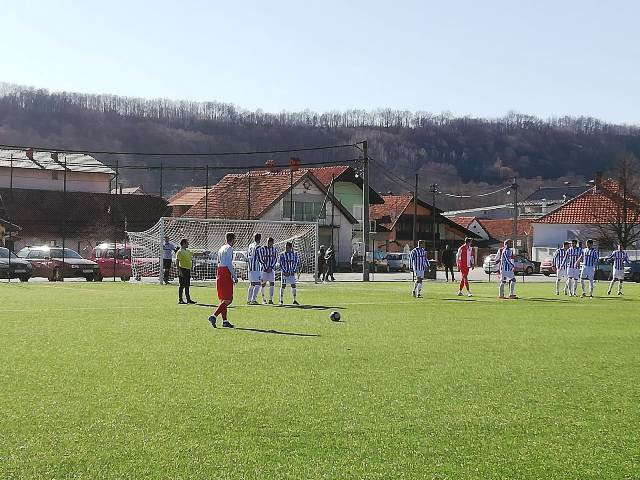 РСК и Војводина (омладинци) одиграли припремну утакмицу
