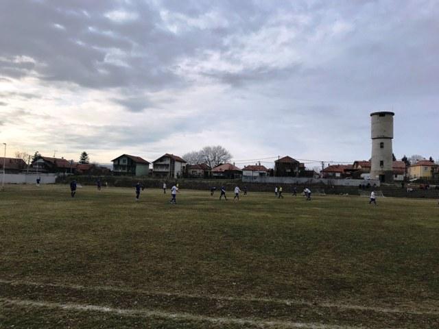 Zvižd savladao OFK Mladenovac u gostima sa 1:0