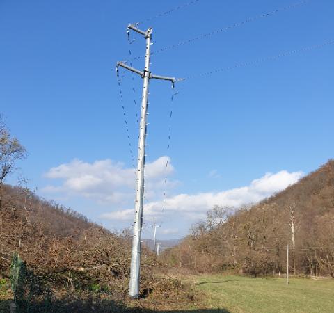 Која насеља у нашој општини ће у петак бити без електричне енргије ?