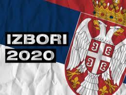 ИЗБОРИ 2020 – Измене код гласања ван бирачког места