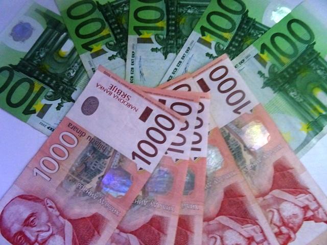 Које услове треба испунити да би се од Владе Србије добило 4000 евра?