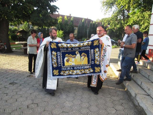 Read more about the article Служен Акатист Пресветој Богородици