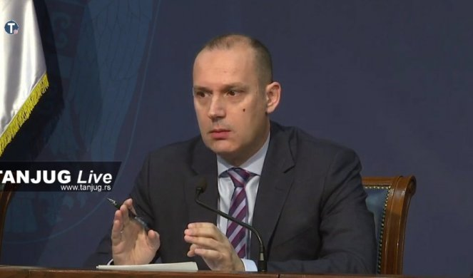 Министар здравља Златибор Лончар :Вакцина против ковида 19 биће бесплатна и на добровољној бази