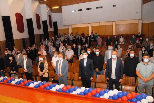 Др Иван Рајичић присуствовао обележавању Дана општине Жагубица