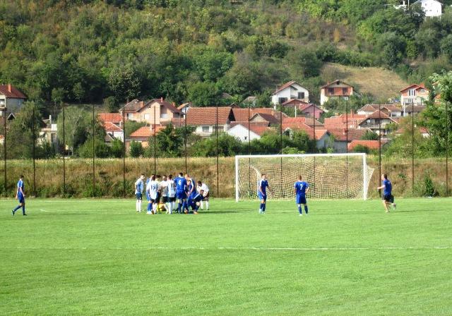 Read more about the article Фудбалски викенд за заборавити…