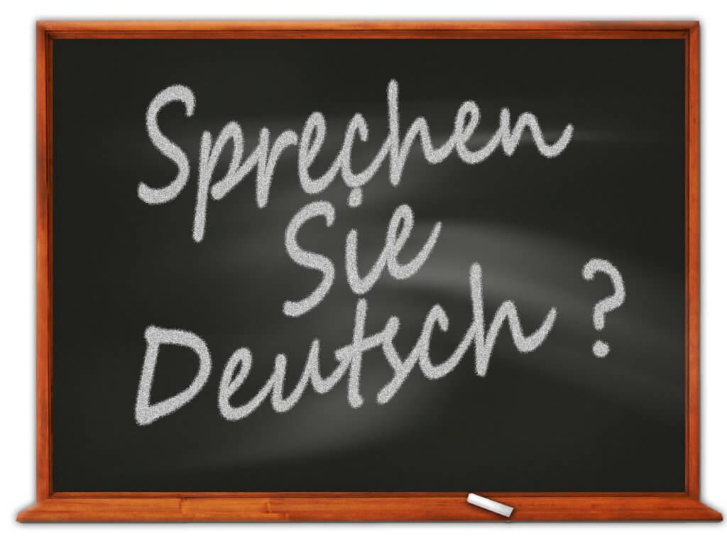 Месец дана бесплатне наставе немачког језика