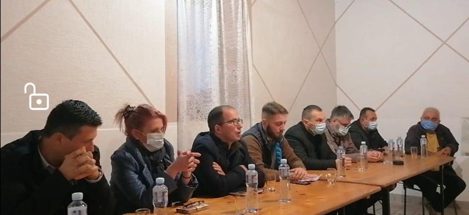 Видео прилог са Збора грађана у Волуји – Шта су питали мештани а шта одговорили челници општине