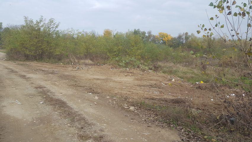 Уклоњена дивља депонија из рејона водоизворишта Млака