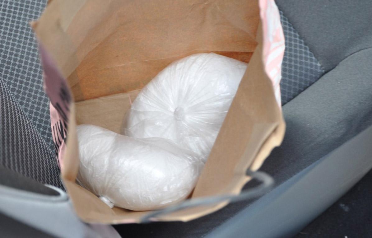 Похапшени кријумчари дроге