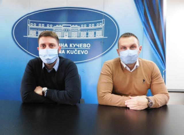 Ванредна ситуација у општини Кучево продужена до 15. децембра (ВИДЕО)