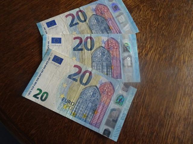 Read more about the article Од данас пријаве за помоћ државе од 60 евра