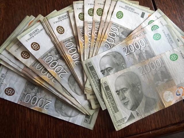 Read more about the article Колике су биле просечне зараде у Браничевском округу у јануару 2021. ?