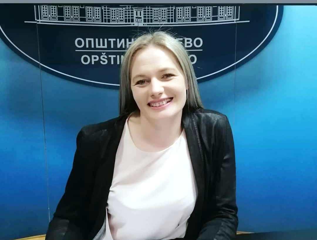 Read more about the article Драгана Милошевић нова председница Спортског савеза општине Кучево