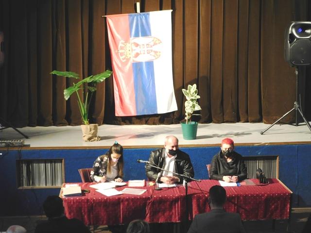 Read more about the article Одржана 8. седница СО Кучево  (ВИДЕО)