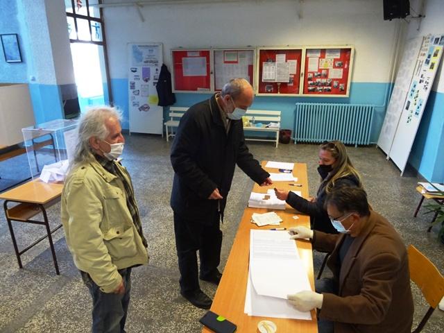 Почело гласање за чланове Савета месних заједница на територији општине Кучево