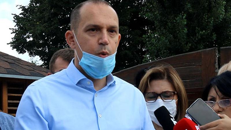 Read more about the article Министар здравља Лончар : не можемо да уведемо обавезну вакцинацију