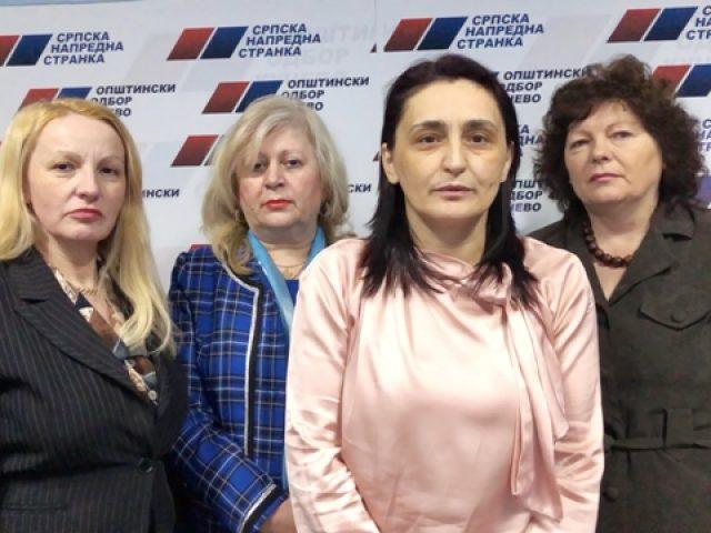 OO SNS Kucevo
