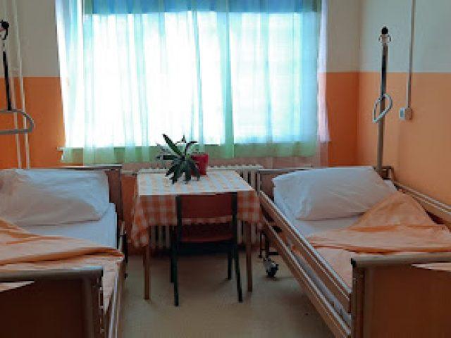 Ustanova za odrasle i starije Kucevo - novi kreveti