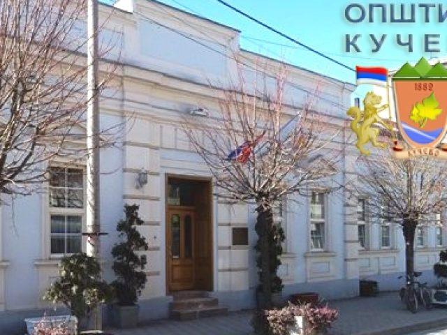 Zgrada Opstine Kucevo