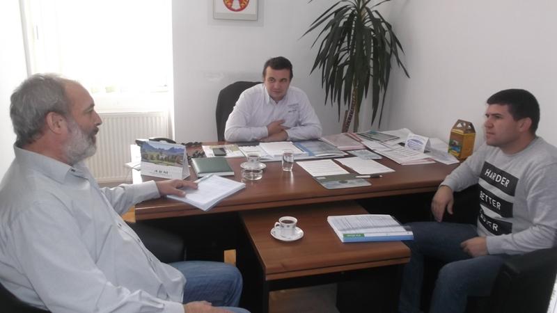 Sednica Skupštine opštine  Kučevo u ponedeljak, 24. oktobra