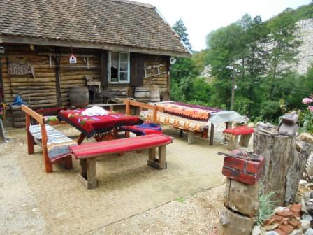 Etno kuća Katarina – jedan od turističkih dragulja našeg podneblja