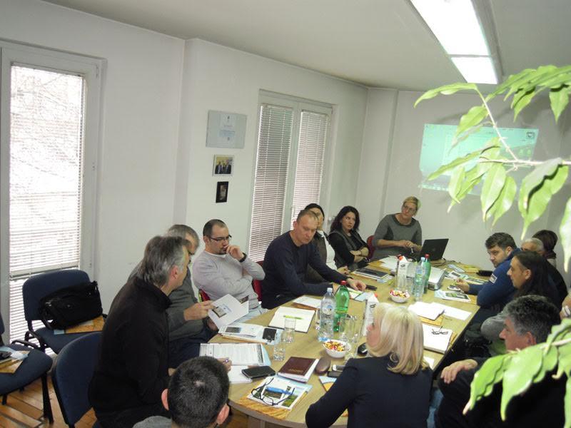 Основана регионална платформа за рурални развој Браничево-Подунавље