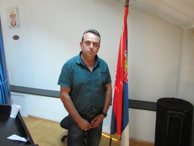Славиша Маријоковић нови председник ОО СУБНОР-а Кучево