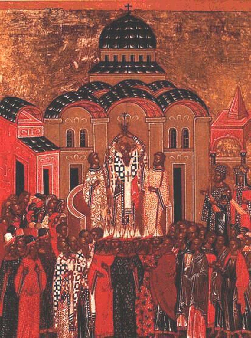 """Данас је КРСТОВДАН – """"ко се крстом крсти тај Крстовдан пости"""""""