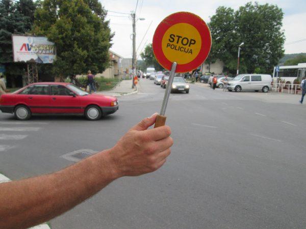 U narednom periodu pojačana saobraćajna kontrola – posebno pred zabranu kretanja
