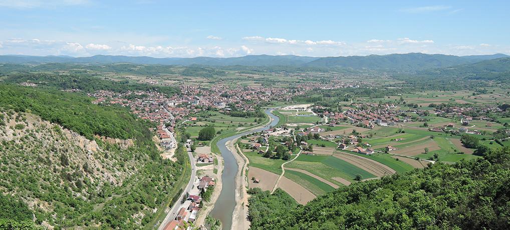 """Награда за ТО """"Кучево""""  на 9. Међународном сајму туризма и сеоског туризма у Крагујевцу"""