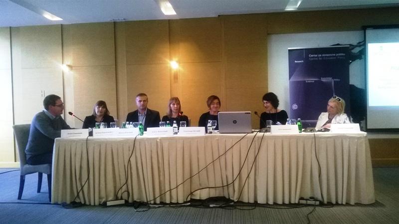 Признање за школу из Турије на међународној конференцији