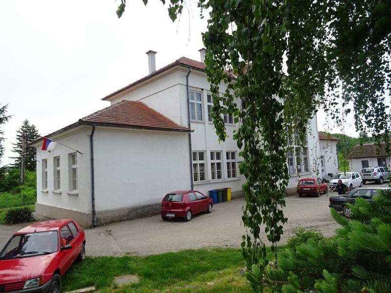 153. рођендан школе у Волуји