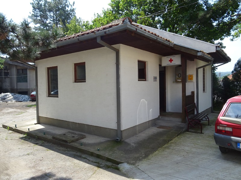 Одржана Изборна скупштина Црвеног крста Кучево